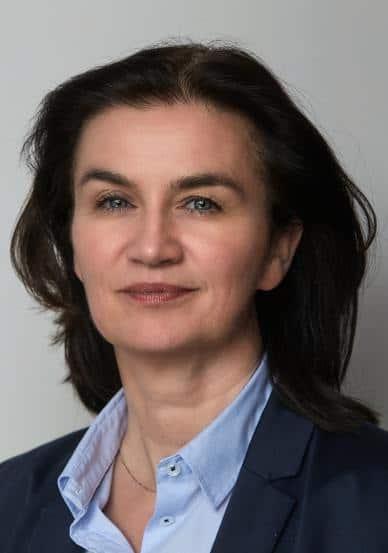 Antje Liersch