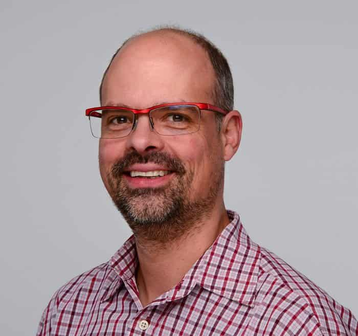 Marc Regier