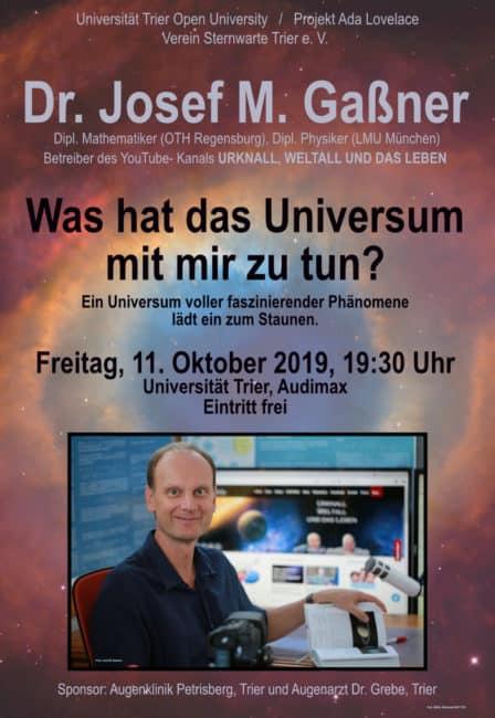 Plakat Gassner