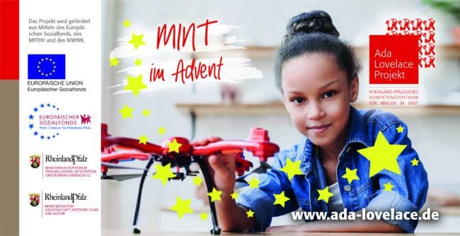 Flyer Mintimadvent 2019 S1