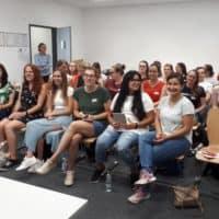 Mint Mentoring Gruppe1