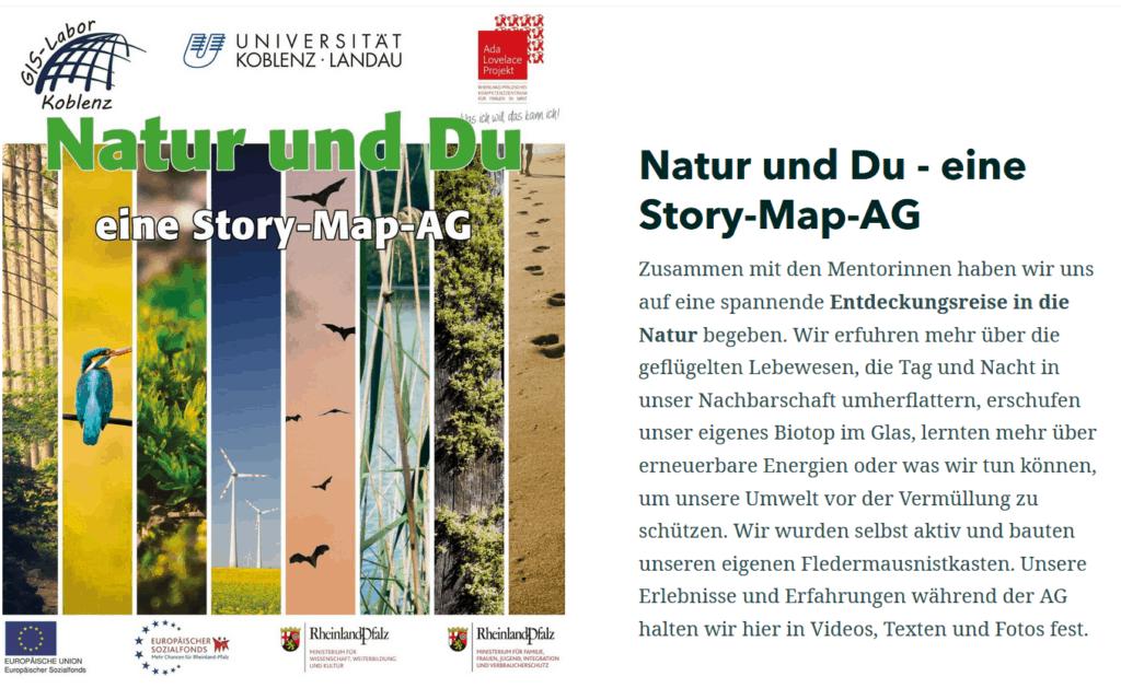 storymaps